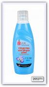 Средство для для уборки дома Fedora Home с антибактериальным эффектом (Ирис) 750 мл