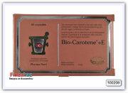 Средство для регенерации кожи и слизистых Bio-Karoten+E, Био-Каротен+Е 60 кап