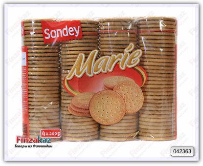 Печенье Sondey Maria 800 гр