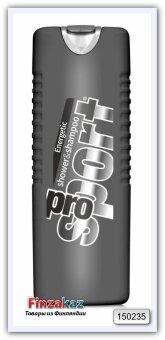 Мужской гель для душа Pro Sport Energetic suihkushampoo 300 мл