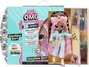 L.O.L. SURPRISE - кукла оригинал Sunshine Gurl Fashion Doll