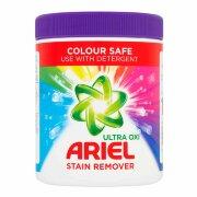 Порошковый пятновыводитель с активным кислородом Ariel - Stain Remover Powder Colours 1 кг