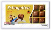 Шоколад Schogetten (детский) 100 гр