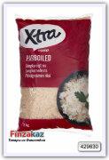 Рис пропаренный длиннозерный X-tra Pitkäjyväinen parboiled-riisi 2 кг