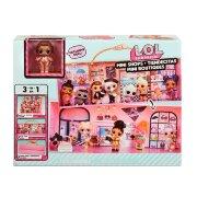 Оригинальный игровой набор мини-магазин L.O.L. Surprise! Mini Shops Playset