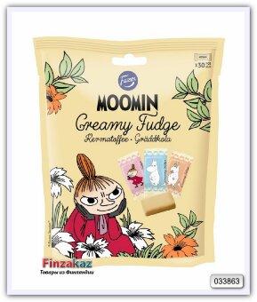 Ирис сливочный Moomin Fazer 160 гр