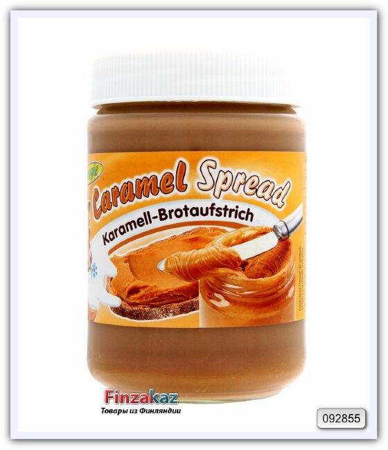 Карамельная паста Woogie Caramel Spread 400 гр