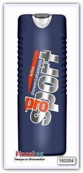 Мужской гель для душа Pro Sport Calming suihkushampoo 300 мл