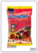 Конфеты жевательные JELLY BEANS Rainbow 200 гр