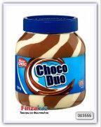 Шоколадная паста Mister Choc 750 гр