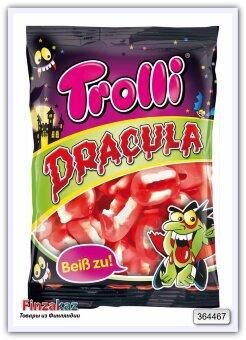 Конфеты жевательные Trolli Dracula 200 г