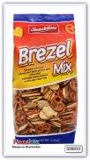 """Соленое печенье """"Brezel mix"""" Snackline Snack mix 300 гр"""