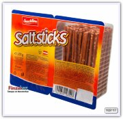 "Соленое печенье-соломка ""Saltsticks"" Snackline Snack 200 гр"
