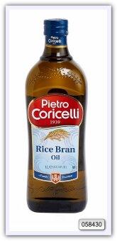 Масло рисовое Pietro Coricelli (RICE BRAN) 500 мл