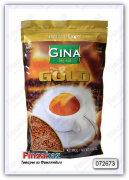 Кофе растворимый Gina Gold 300 гр