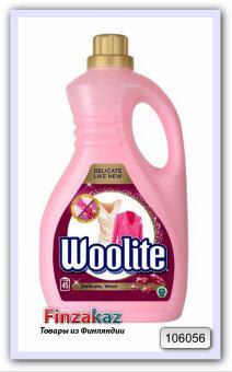 Гель Woolite Delicate (шерсть,шёлк) 2 л