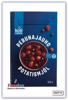 Крахмал картофельный Kotimaista perunajauho 500 гр