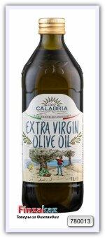 """Оливковое масло нерафинированное высшего качества """"Ciao Calabria"""" Extra Virgin (Италия, Sita, 1 л)"""
