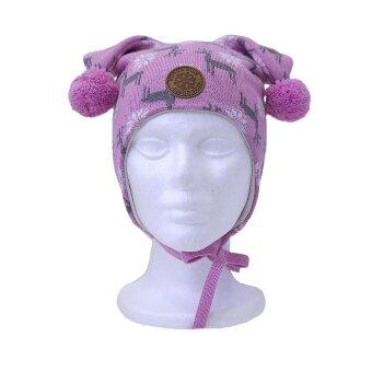 Зимняя шапка Kuoma Porot pipo Pink