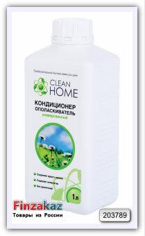 Кондиционер-ополаскиватель Clean Home (Альпийские луга) 1 л