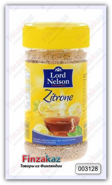 Чай Lord Nelson (лимонный) 400 гр