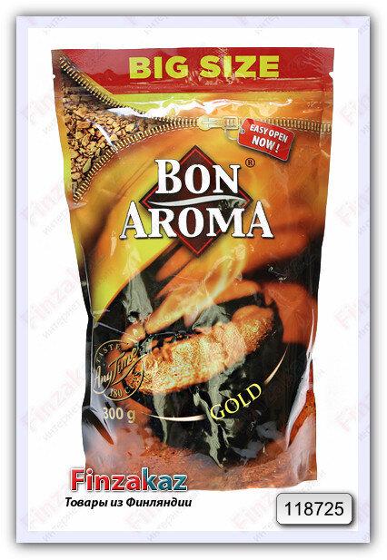 Кофе растворимый Bon Aroma 300 гр