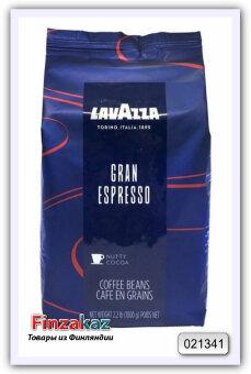 Кофе зерновой LavAzza Grand Espresso 1 кг
