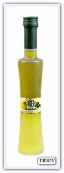 Оливковое масло Extra Virgin нерафинированное с лимонным соком (Греция, Iliada) 200 мл