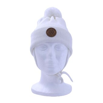 Зимняя шапка Kuoma Solo pipo (White)