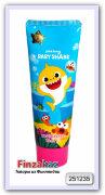 Детская зубная паста Pinkfong Baby Shark 75 мл