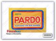 Хоз.мыло Pardo 300 гр
