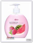 Жидкое крем-мыло Ellain Soap Raspberry & Watermelon 500 мл