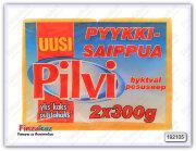 Хоз.мыло Pilvi 2 шт х 300 гр