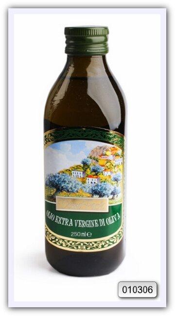 Basso Extra Virgin Donna Paola масло оливковое нерафинированное высшего качества 250 мл