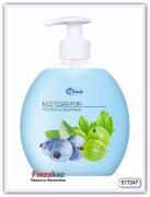Жидкое крем-мыло Ellain Soap Blueberry & Gooseberry 500 мл