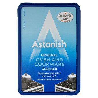 Универсальная паста для удаления сверхсложных загрязнений  Astonish 150 гр