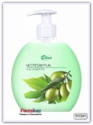 Жидкое крем-мыло Ellain Soap Olive & Green Tea 500 мл