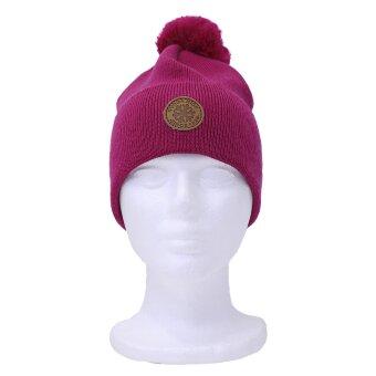 Зимняя шапка Kuoma Halla pipo (Fuxia)