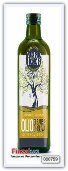 Масло оливковое нерафинированное высшего качества Verd D'or 500 мл