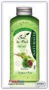 Соль для ног (хвоя и можжевельник) Naturalis 1 кг