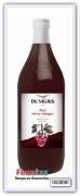 Винный уксус из красного вина DE NIGRIS 1 литр, 6% кислотность