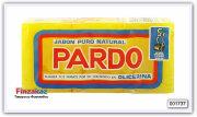 Хоз.мыло Pardo 3 шт