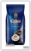 Кофе натуральный жареный в зёрнах J.J.Darboven Eilles Espresso 1 кг