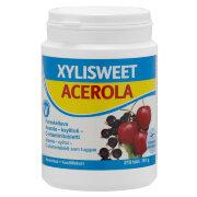 Барбадосская вишня, ксилит и витамин C в таблетках Xylisweet Acerola 210 таб