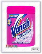Порошок Vanish (для цветного) 550 гр