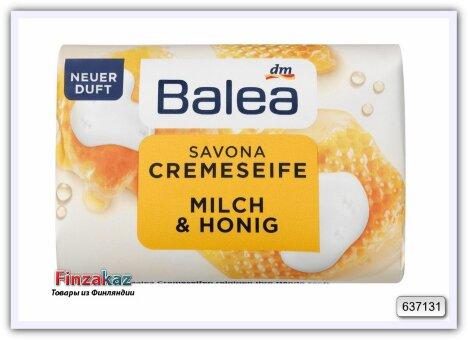 """Крем-мыло Balea """"Молоко & Мёд"""", 150 г"""