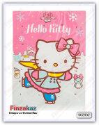 """Шоколадный календарь """"Hello Kitty"""" 75 гр"""