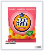 Конфеты цитрусовые Fazer Tutti Frutti Passion 180 гр