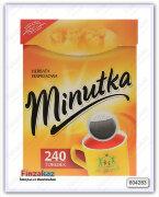 Чай Minutka 240 шт