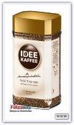 Кофе IDEE GOLD EXPRESS, растворимый, 100 гр